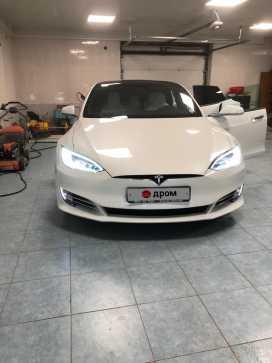 Белгород Tesla Model S 2019
