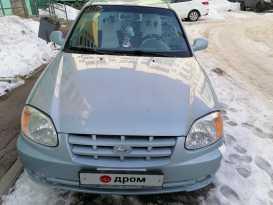 Смоленск Accent 2004