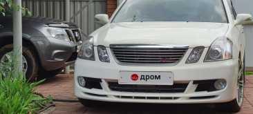 Новосибирск Mark II Wagon Blit