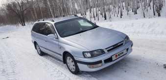 Новогорный Caldina 1996