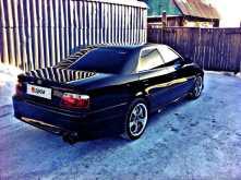 Курган Chaser 2000