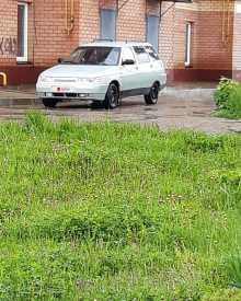 Новочебоксарск 2111 2002