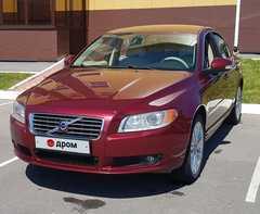 Хабаровск S80 2007