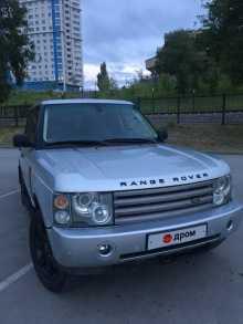 Волгоград Range Rover 2004