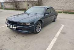 Грозный 7-Series 1999