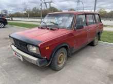 Москва 2104 1997