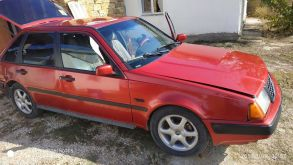 Первомайское 440 1991