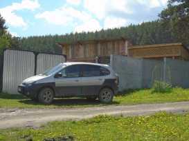 Усть-Катав Scenic 2003