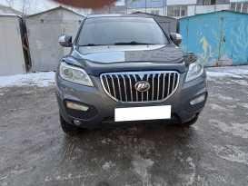 Барнаул X60 2016