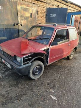 1111 Ока 1995