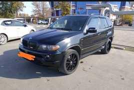 Грозный X5 2004