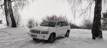 Новосибирск Kluger V 2003