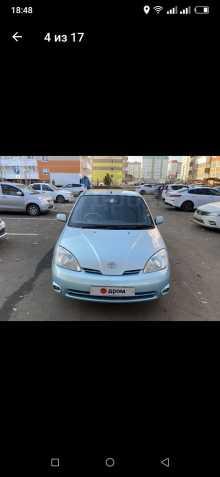 Афипский Prius 2000