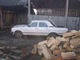Балаганск 31029 Волга 1996
