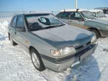Шахты Pulsar 1991