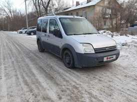 Челябинск Tourneo Connect