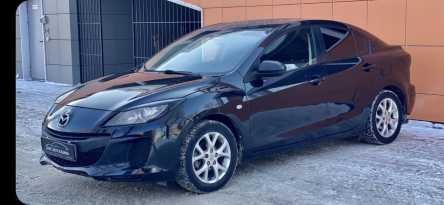 Казань Mazda3 2011