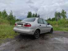 Тосно Lanos 2000
