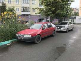 Красноярск Tempra 1992