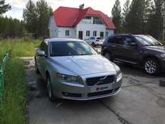 Ноябрьск S80 2007