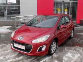 Брянск Peugeot 308 2011