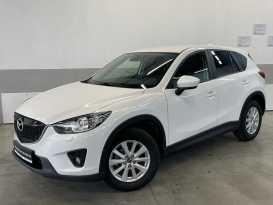 Курск Mazda CX-5 2013