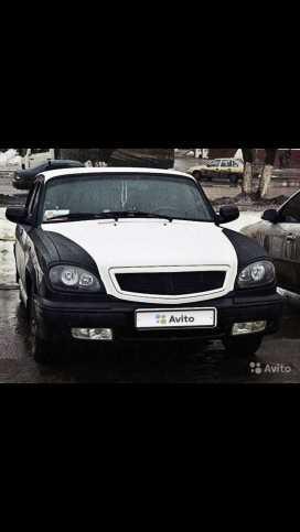 Энгельс 31105 Волга 2005