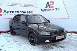 Нижний Новгород Accent 2011