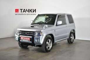 Иркутск Pajero Mini 2010