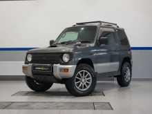 Магнитогорск Pajero Mini 1997