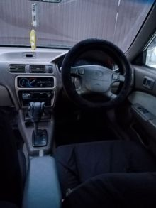 Карасук Corolla II 1998