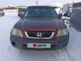 Якутск Honda CR-V 1999