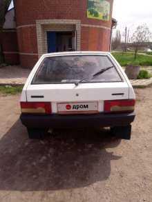Джанкой 2108 1988