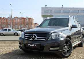 Уфа GLK-Class 2010