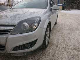 Кемерово Astra 2012