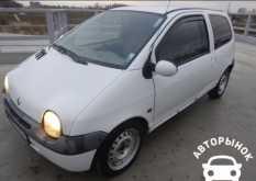 Некрасовское Twingo 2001