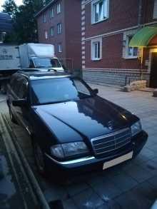 Новосибирск C-Class 1999