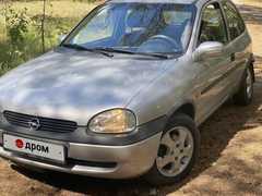 Барнаул Opel Corsa 1999