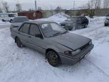 Омск Langley 1989