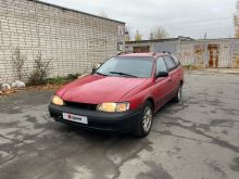 Петрозаводск Carina E 1993