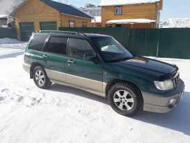 Покровск Forester 2000