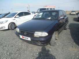 Шахты Astra 1994