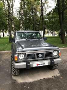 Москва Patrol 1993