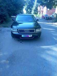 Воронеж A8 1999