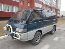 Барнаул Delica 1993
