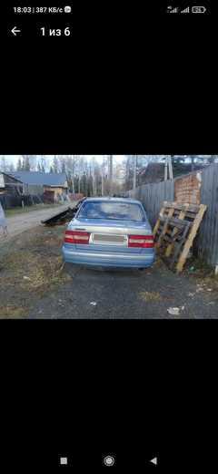 Усть-Илимск 960 1994