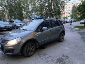 Сургут SX4 2012
