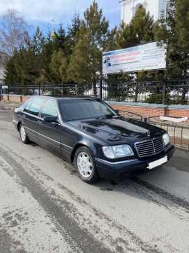 Томск S-Class 1996