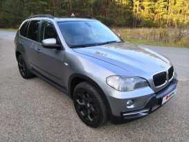 Набережные Челны X5 2008