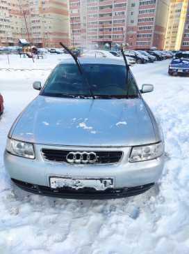 Бокино Audi A3 1999
